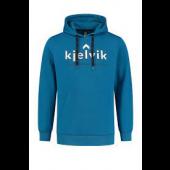 Kjelvik Hoody Freek Blauw