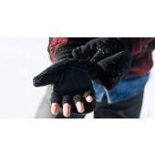 Heat Keeper handschoen met wandflap