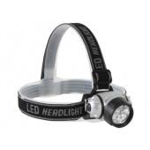 Hoofdlamp 7 led