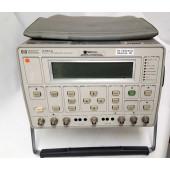 HP3784A analyzer