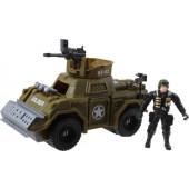 combat  force pantservoertuig