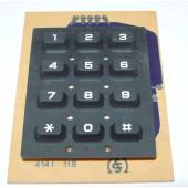 Numeriek toetsenbordje.