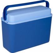Autokoelbox - 12 Liter - Blauw