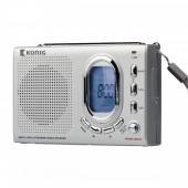 Konig FM / AM / SW Radio