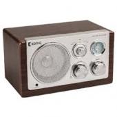 Konig AM/FM radio
