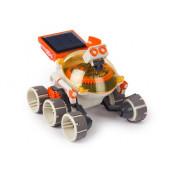 Solar maan auto KSR14