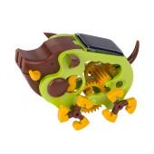 Everzwijn op zonne-energie KSR15