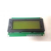 LCD display LCD2004