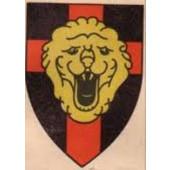 Embleem legerdienst Belgie 1960-1961