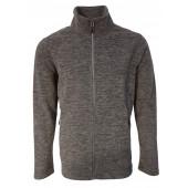 Life-Line Betanzos fleece vest grijs