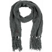 Starling sjaal Lumi grijs