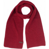 Starling sjaal Lux bordeau