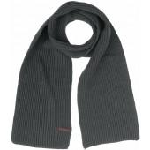 Starling sjaal Lux donkergrijs