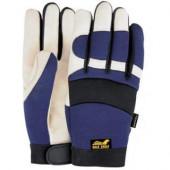 Bald Eagle Winter werk handschoenen