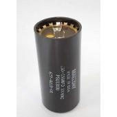 MALLORY aanloop condensator 135uF-330Vac