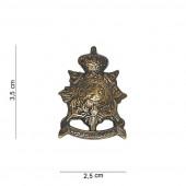 Embleem metaal NL Mariniers #6082