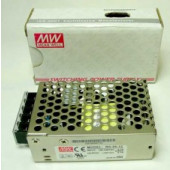 Meanwell voeding 5Volt-5Amp