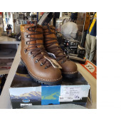 Korps Mariniers schoenen bergbeklim leder Meindl schoenen Super Perfect mt 46