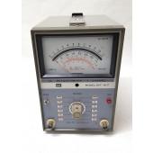 AC Millivoltmeter GVT-417