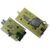 Infrarood lichtsluis  (MK120)