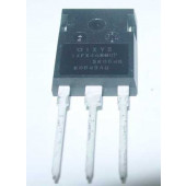 Power Mosfet IXFX44N80P 44Amp-800V