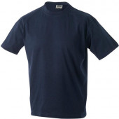 James & Nicholson T-Shirt (Navy)