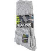 Norwegian sokken 3 paar