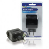 Adapter 12 Volt-500mA PSUPSC5