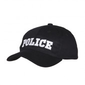 Baseball cap Police