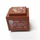 Printtransformator 24Volt-96mA