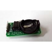 ARDUINO Real-Time clock module