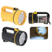 Camping lamp 13 LED's