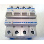 SCHUPA  NLS-3N-B25 Zekeringautomaat.