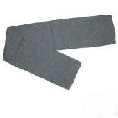 Legersjaal 100% wol kl  orgineel gebruikt