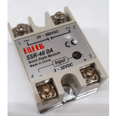 Solid-State Relais 40Amp