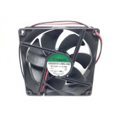 SUNON Ventilator, PC, 9x9x2,5- 12v