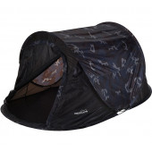 Pop Up Tent 2 Persoons camouflage