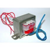 Transformator 9V-0,7Amp