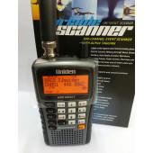 Uniden® UBC-125XLT Scanner
