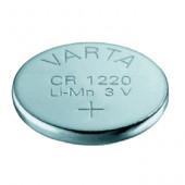 VARTA CR1220 Lithium batterij