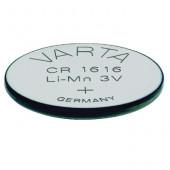 VARTA CR1616 Lithium batterij