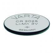 VARTA CR2025 Lithium batterij