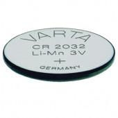 VARTA CR2032 Lithium batterij