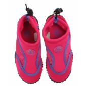 Waterschoenen meisjes roze