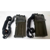 RACAL PTC-404 veldtelefoon set