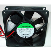 SUNON ventilator KD2408PTB1-6 24Volt