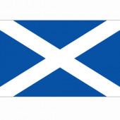 Vlag Schotland