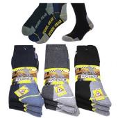 Apollo worker heren sokken- 3 paar