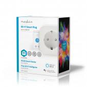 Nedis Wi-Fi Smart plug WLAN Smart Stekker