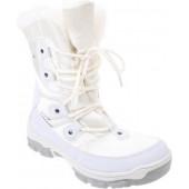 Chamonix sneeuwlaars wit maat 36